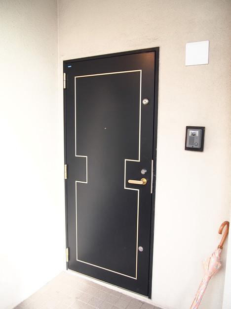 米久ビルNo.2~玄関ドア