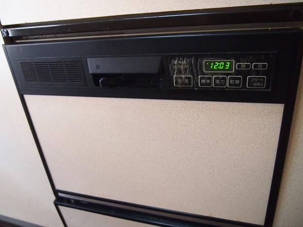 米久ビルNo.2~食洗機2