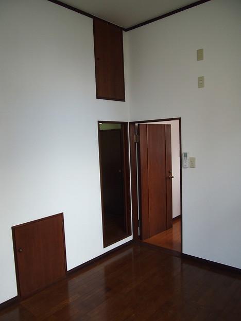米久ビルNo.2~寝室4