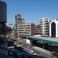 Photos: TVB曙橋ビル~ベランダ眺望2