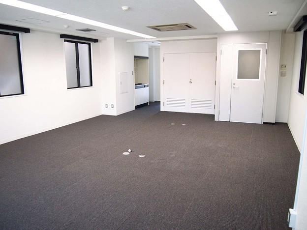 TVB曙橋ビル~室内1