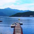 Photos: 平和なスワンボート