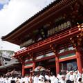 Photos: 神輿の御渡り!120915