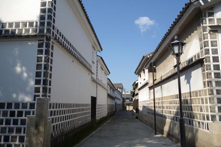 6白壁の街121107