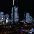 Photos: みなと未来のビルがライトアップ!2012