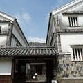 Photos: 倉敷の白壁倉庫!130806