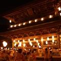写真: 円覚寺の盆踊り!130817