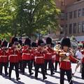 Photos: 英国近衛軍楽隊パレード1!131013