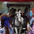 Photos: 馬車道まつり131103-842