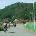 東吉野サイクリング