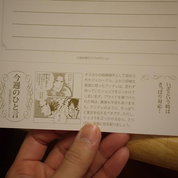 Photos: 裏面-2