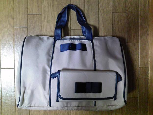 CCBパリギフト☆バッグと財布