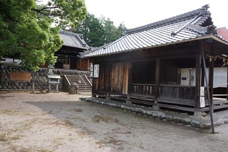 木ノ下城(愛宕神社) - 03