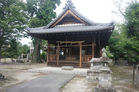 犬山神社 - 1