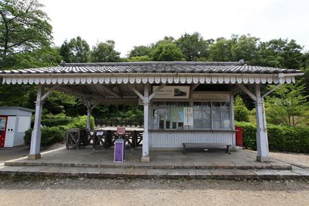 明治村・SL名古屋駅 - 024