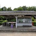 照片: 明治村・SL名古屋駅 - 024