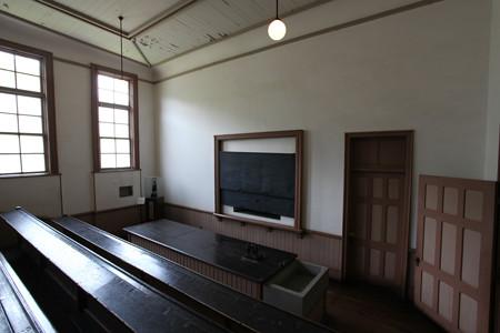 明治村・第四高等学校物理化学教室(土川元夫記念館)- 029