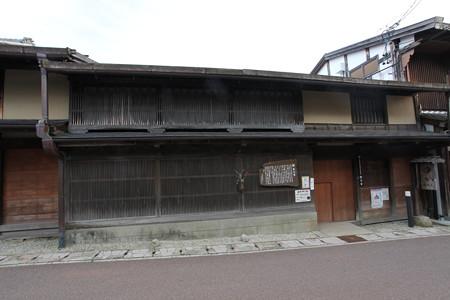 恵那市岩村町岩村本通り伝統的建造物群保存地区 - 02