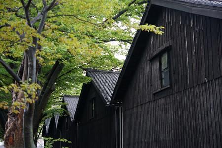 山居倉庫 - 08