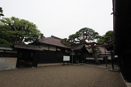 本間家旧本邸 - 05