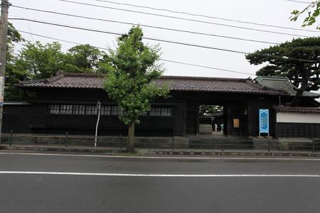 本間家旧本邸 - 06