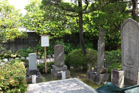 壬生寺・壬生塚 - 3