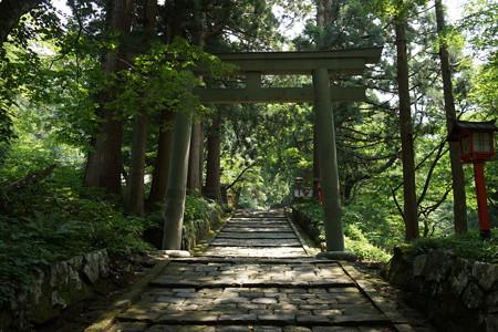 大神山神社奥宮 - 10
