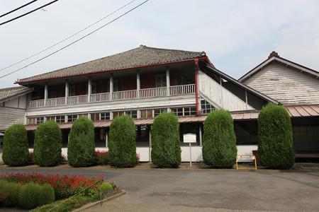 富岡製糸場 - 12