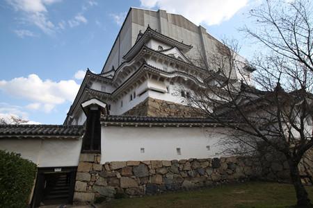 姫路城 - 23
