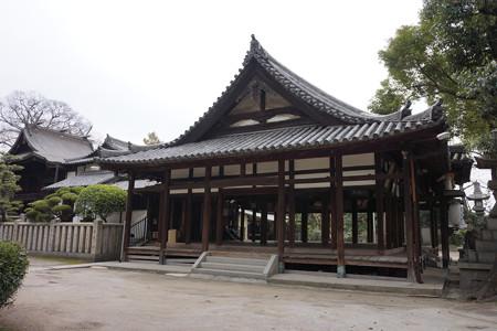 英賀神社 - 07