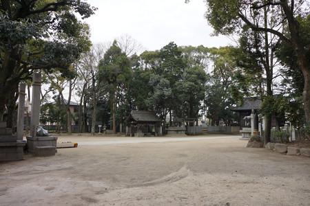 英賀神社 - 08