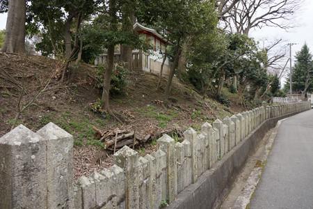 英賀神社 - 12