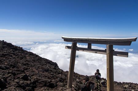 富士登山27