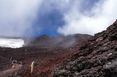 富士登山32