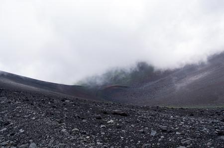 富士登山36