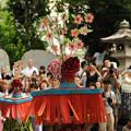 写真: DSC_ojidengaku0029