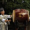 写真: DSC_ojidengaku0007