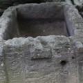 造山古墳の石棺