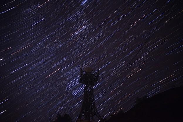 立里の星空 20130906-2
