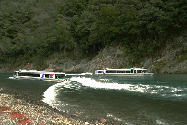 Photos: 瀞峡-4