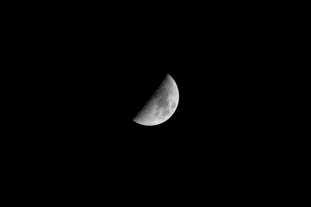 Photos: 20181115_Moon-x