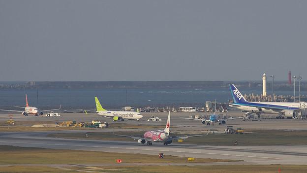 22_那覇空港