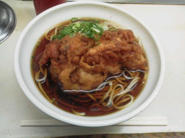 【駅めん】常磐線の旅の締めくくりは!2