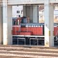 Photos: 宇都宮戻り単253レは久々の九州色DE10 1566号機