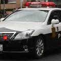 警視庁 第一交通機動隊 パトロールカー