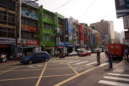 台湾電気街表通