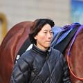 Photos: 西原玲奈さん