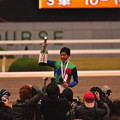 Photos: 百勝の2升瓶