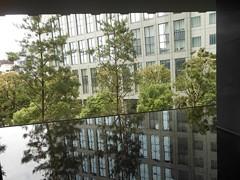 ザ・キャピトルホテル東急 朝ごはん 眺め