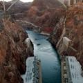 Photos: Hoover dam and bridge